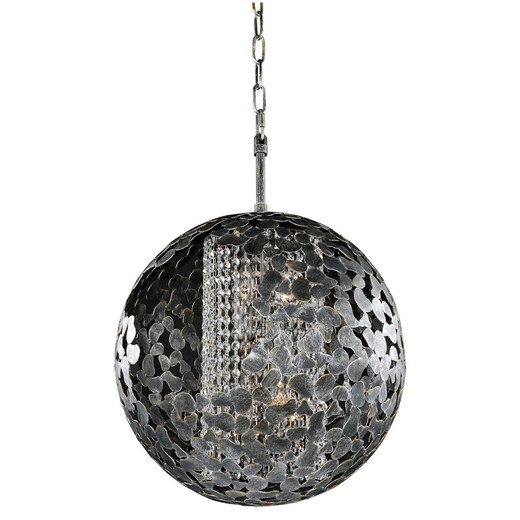 Belladonna 4 Light Chandelier