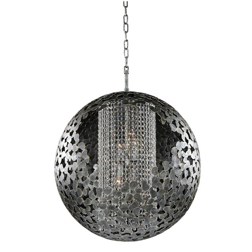 Belladonna 6 Light Chandelier