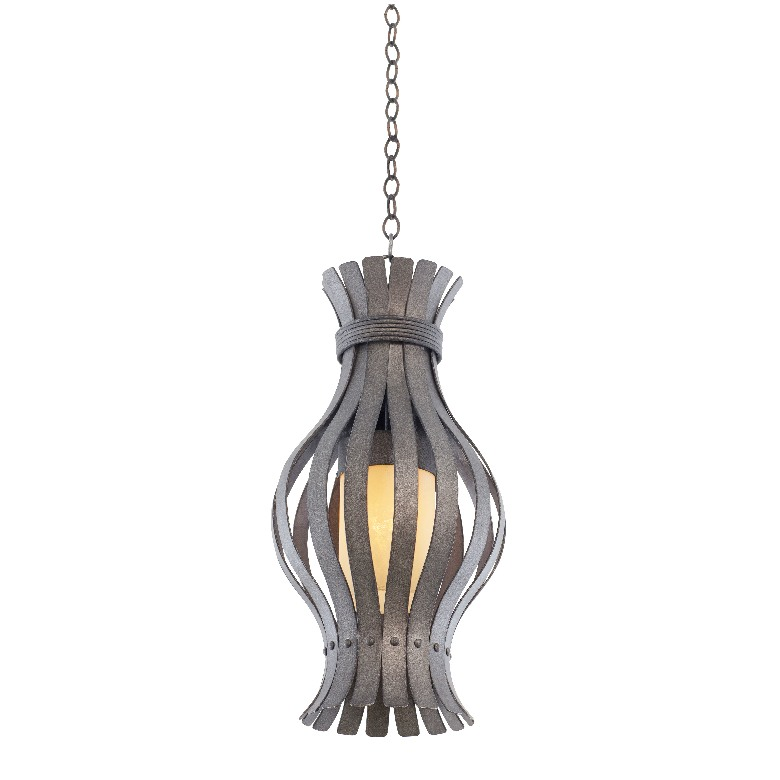 Holmes 1 Light Medium Pendant