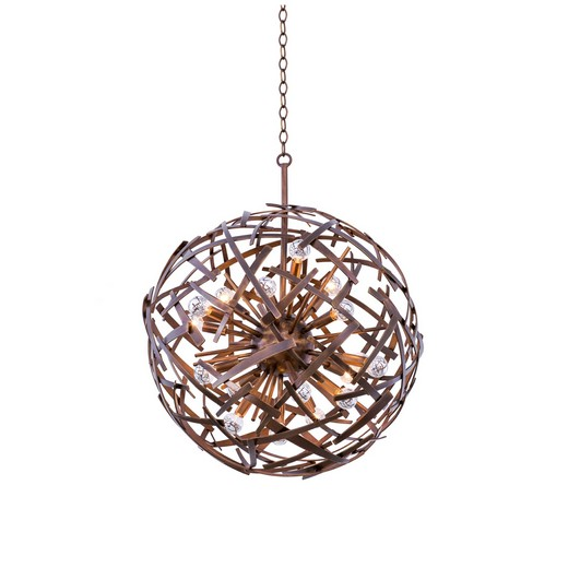Ambassador 18 Light Pendant