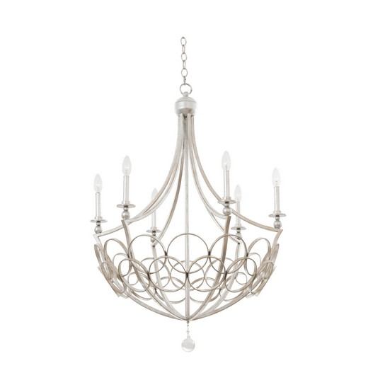 Loveland 6 Light Chandelier
