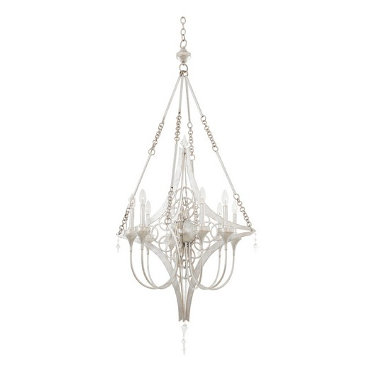 Loveland 8 Light Chandelier