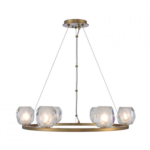 Stella 6 Light Pendant
