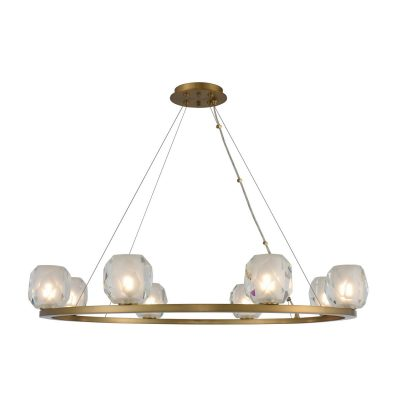 Stella 8 Light Pendant