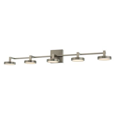 Eaton 5 Light Bath