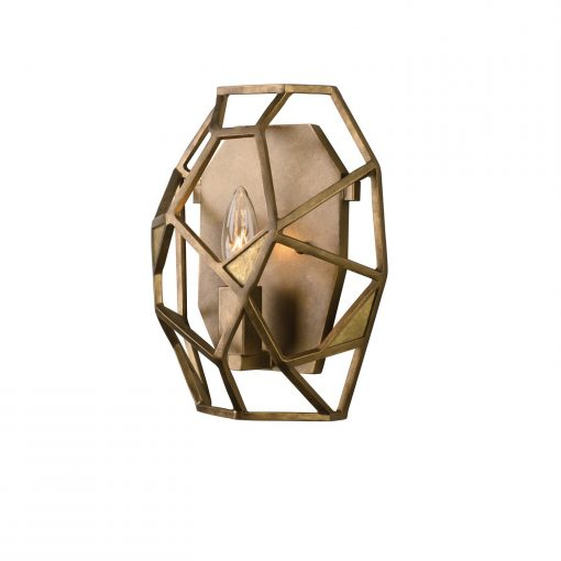 Esmeralda 1 Light ADA Sconce