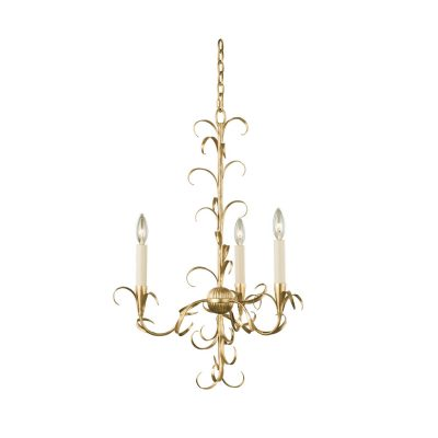 Ainsley 3 Light Chandelier