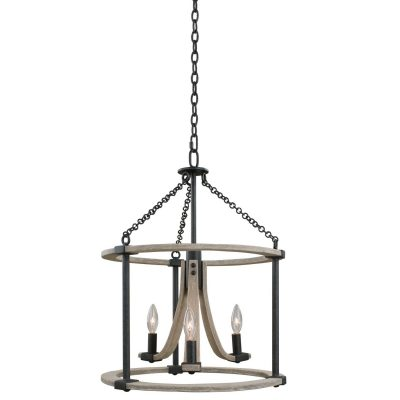 Middleton 3 Light Pendant