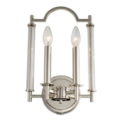 Provence 2 Light ADA Wall Sconce