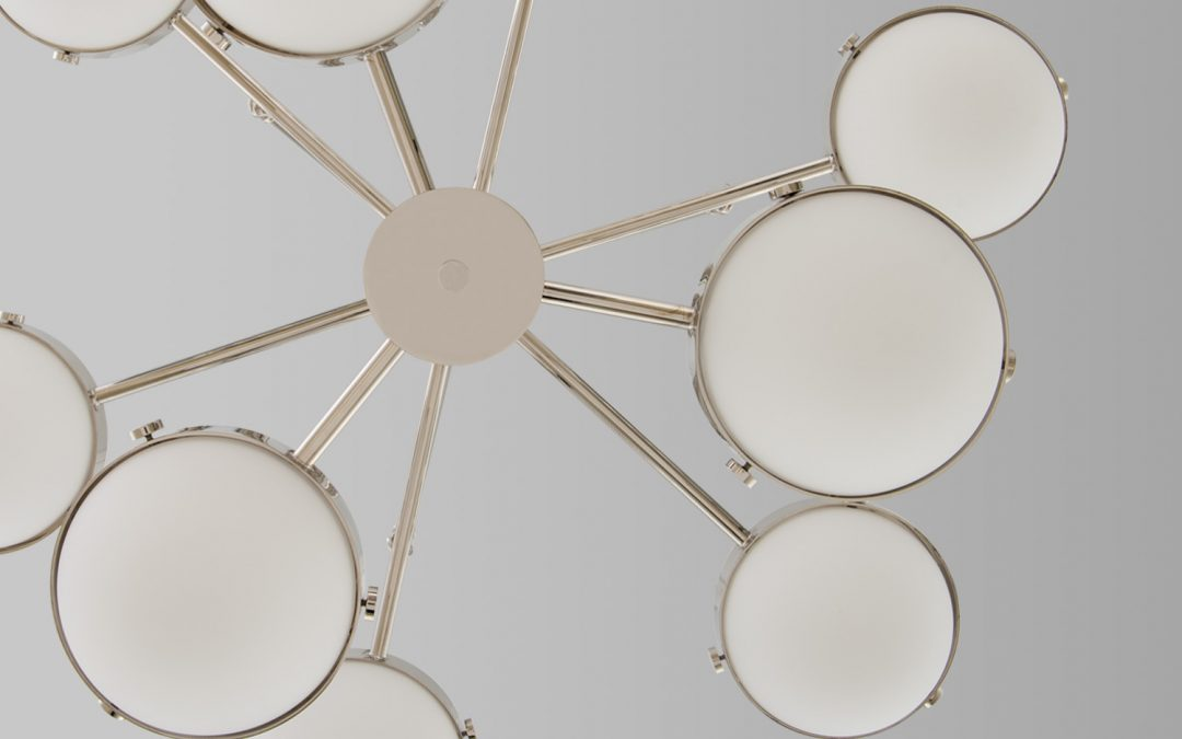 A New Perspective on Industrial Lighting