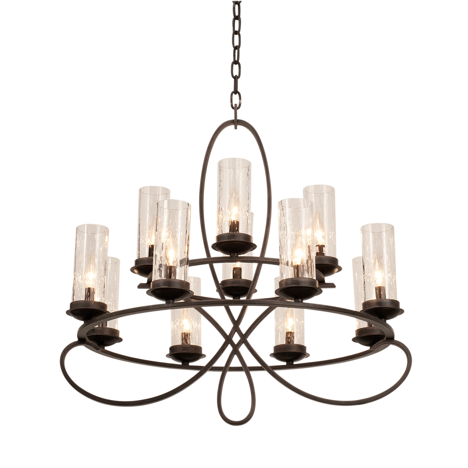 Grayson 12 light chandelier kalco add to wishlist loading aloadofball Choice Image